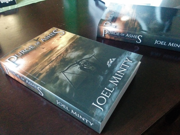 Purge of Ashes copies